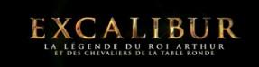 Loisirs cin ma spectacle excalibur en septembre paris - Contes et legendes des chevaliers de la table ronde resume ...