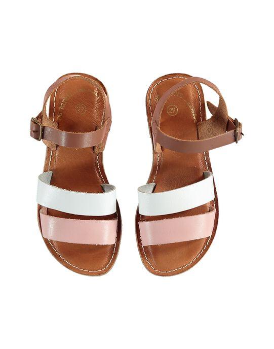Sandales fille DPAM