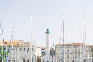 Port La Rochelle