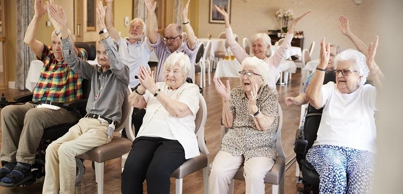Musique seniors